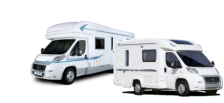 Motorhome Service Page